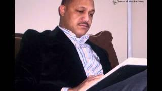 Predica Cristiana - Job Como Un Ejemplo Ideal (Dia De Los Padres)