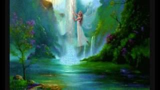 ANGEL MEDITATION DEEP TRANCE / STRESS RELIEVE