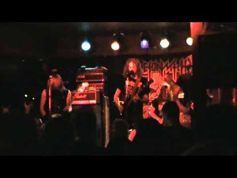Barn Burner - Scum of the Earth