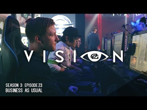 """Vision - Season 3: Episode 23 - """"Business as Usual"""""""