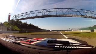 AvD Oldtimer Grand Prix 2013 Opel Ascona 400 Walter Röhrl GT Conrero Irmscher GP OGP Nürburgring