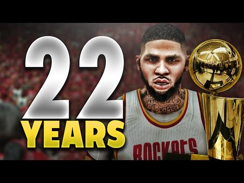 NBA 2K17 MyCAREER LVP - NBA FINALS - Houston Waited 22 Years For This! LVP To Leave Houston?!