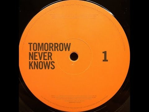 The Unwriters - Tomorrow Never Knows (Beatles Cover)