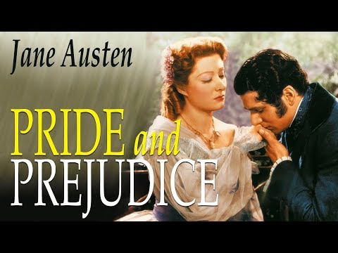 PRIDE AND PREJUDICE. Jane Austen. FULL AudioBook. Mp3