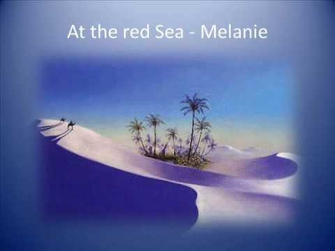 Proven At The Red Sea  - Melanie (with lyrics)