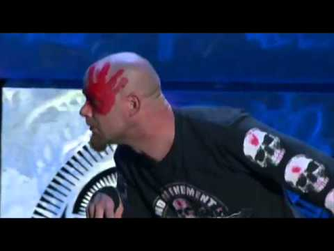 Five Finger Death Punch, digging my own .. – Black Tide, Chasing Shadows – Austin Carlile Marfan
