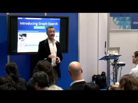 How to Attract People with Online Content - Warren Knight @ Digital ...