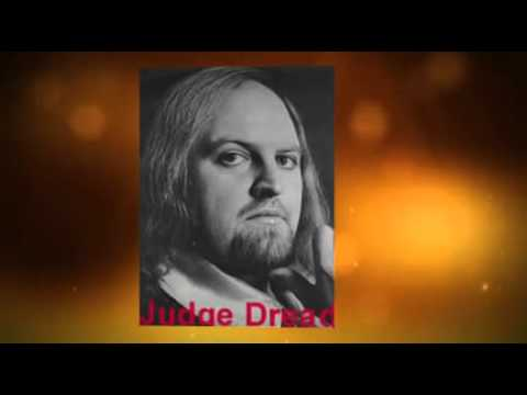 Judge Dread - Some Guys Have All The Luck - Rare