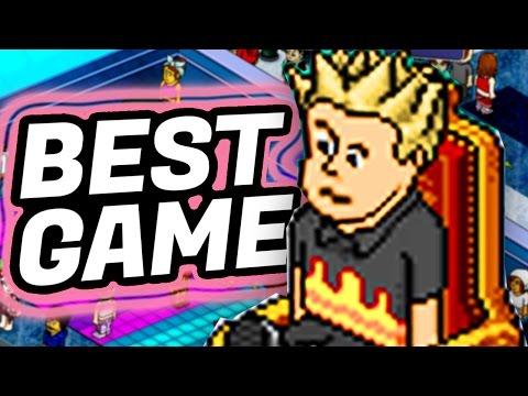 BEST ONLINE GAME