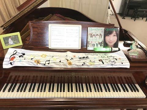 2018年1月21日、有安杏果さんがももクロを卒業しました。 発表があってからわずか1週間で卒業ということで、気持ちの整理がつかない中、感謝と...