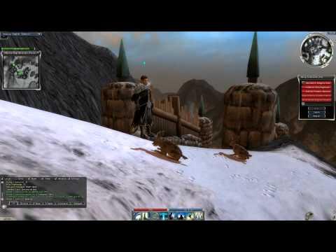 Let's Play Guild Wars - Part 77 - Gates Of Kryta