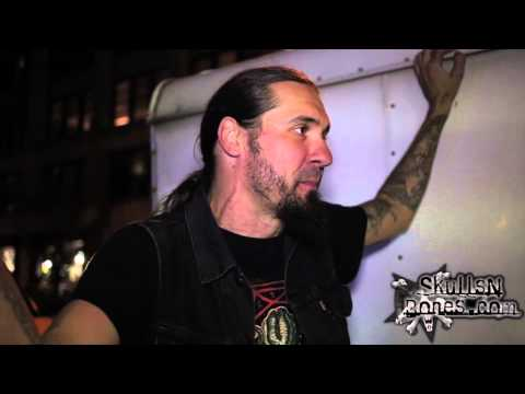 Goatwhore: Ben Falgoust Interview By Metal Mark!