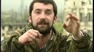 Как я поехал на войну в Чечню
