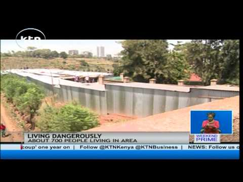 KTN Weekend Prime Full Bulletin 22nd February 2015