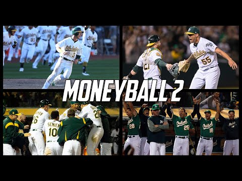 MLB | Moneyball 2 - The 2018 Oakland Athletics Mp3