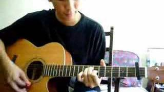 Offering - Paul Baloche Cover (Daniel Choo)