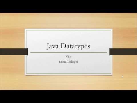 #9-|-java-beginners-tutorial-in-tamil-|-different-datatypes-in-java-in-tamil