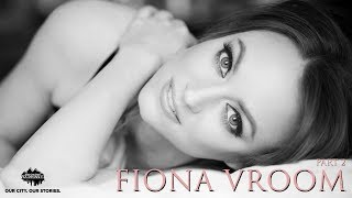 HOW to BE an ACTOR | FIONA VROOM - PART 2