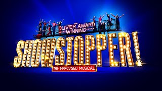 Showstopper! The Improvised Musical Trailer 2020