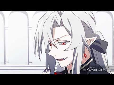 Owari No Seraph Vampires [AMV] - My Demons