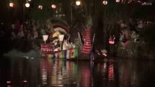 猿沢池で采女祭 奈良市