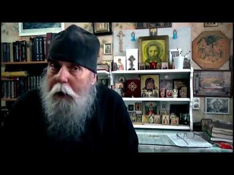Монах Глеб. 'Покаяние