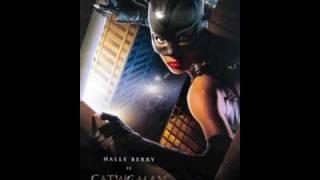 Klaus Badelt Venom (Catwoman Soundtrack)