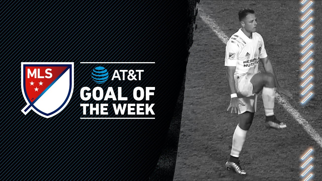 Chicharito, Nani, and Wondo Score a Few Of The Best Goals In November   AT&T Goals of the Month