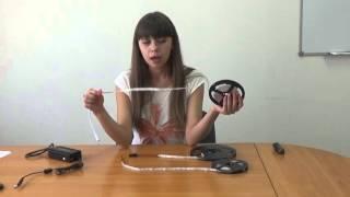 Светодиодная лента подбор блока питания и подключение
