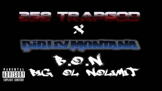 Repeat youtube video 358TrapGod x Birdy Montana
