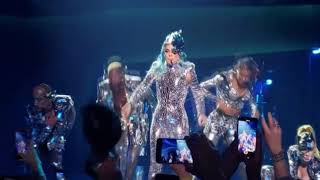 Lady gaga - poker face live at enigma (dvd)