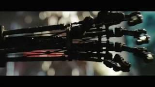 Трейлер к фильму «Терминатор: да придет спаситель»