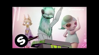 Studio Killers - Ode To The Bouncer (Official Music Video HD)