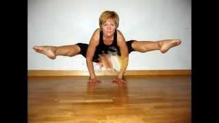йога для начинающих где заниматься