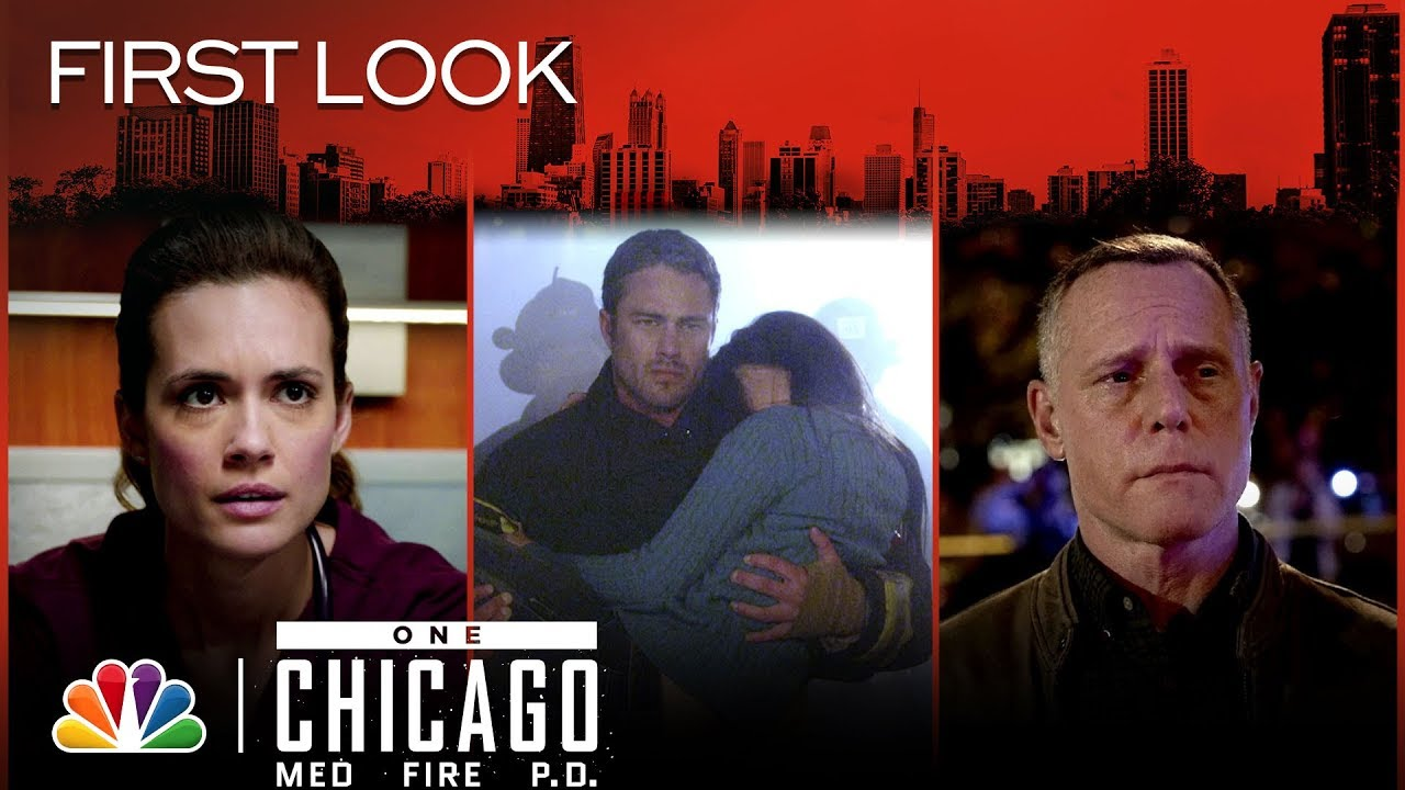 Season 5 First Look One Chicago Chicago Med Youtube