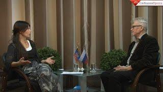Эдуард Лимонов: «У России миссия - положить конец гегемонии США»