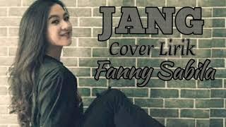 Jang Oon B Cover Fanny Sabila