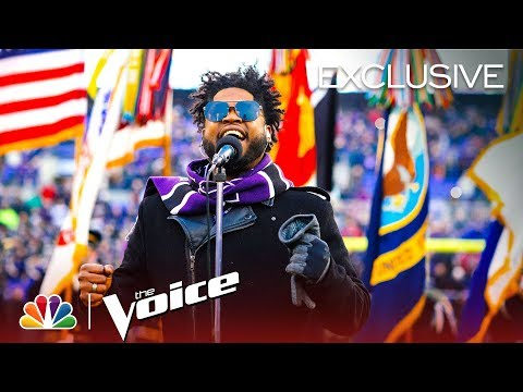 After The Voice: Judith Hill and Davon Fleming - The Voice 2018 (Digital Exclusive)