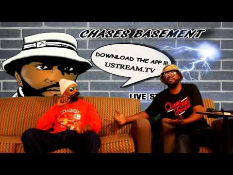 ChasesBasement interview with Bwilly Bwightt Exclusive Fashion Designer