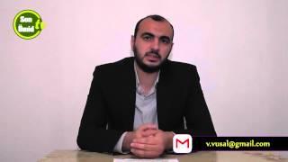 Xanmirzə Huseynov Buxarinin Səhihi 6-cı hissə