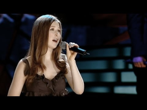 Hayley Westenra - Amazing Grace 【HD】