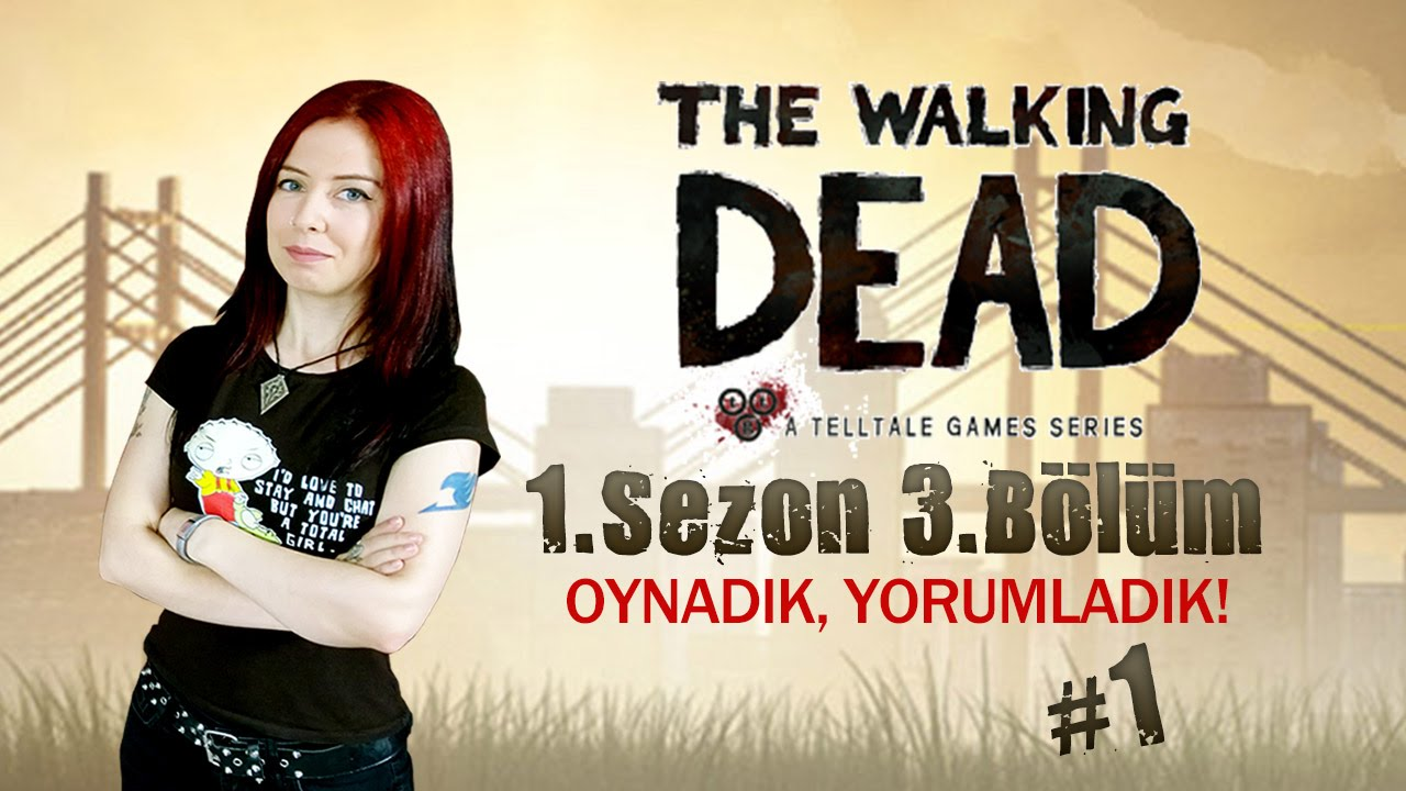 The Walking Dead Sezon 1