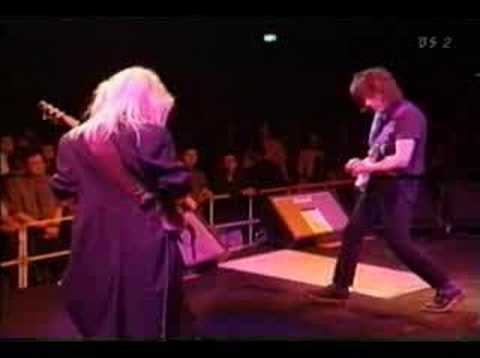 Jeff Beck Savoy 1999