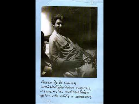 Pt. Mukul Shivputra - Interactive Lec-Dem