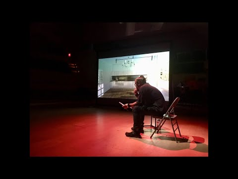 Paris, Texas Network Performing Arts Production Workshop Miami 2018