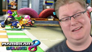 Piet schummelt wieder! 🎮 Mario Kart 8 Deluxe #81