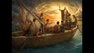 Download Yesus Jurumudiku-Feyke Robot - Lagu Rohani Penyejuk Hati