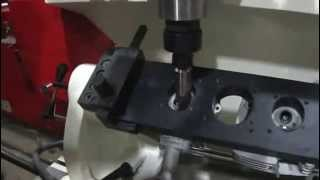 Motorcycle Valve Seat Cutting Machine MICRON IN VS