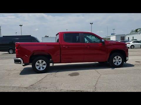 2019 Chevrolet Silverado 1500 Tulsa, Broken Arrow, Owasso, Bixby, Sand Springs, OK 102984