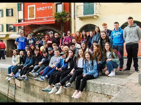 FVC Tour to Lake Garda 2018